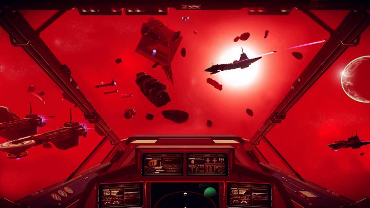 RedSpace