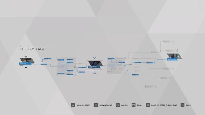 detroit flow chart